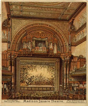 Theatres Ej Phillips 1830 1904