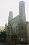 http://maryglenchitty.com/SaintStephensChurchPhiladelphia_small2.png